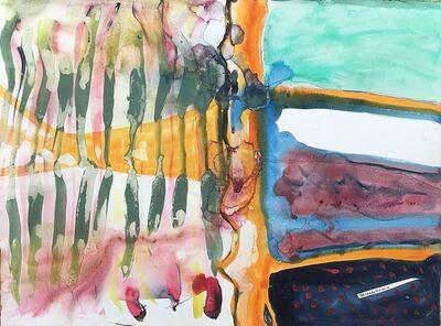 Amaranth Ehrenhalt, 'Untitled', 1969