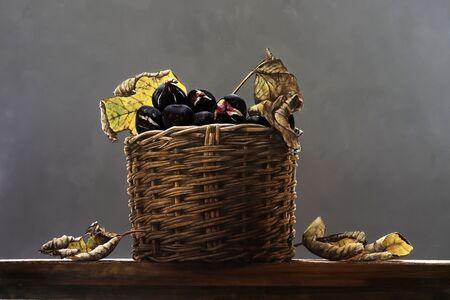 Ottorino De Lucchi, 'Fine Settembre', 2019