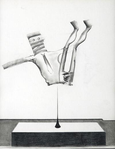 Eugene James Martin, 'Untitled', 1976-1978