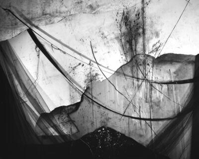 Lauren Semivan, 'Pinned', 2017