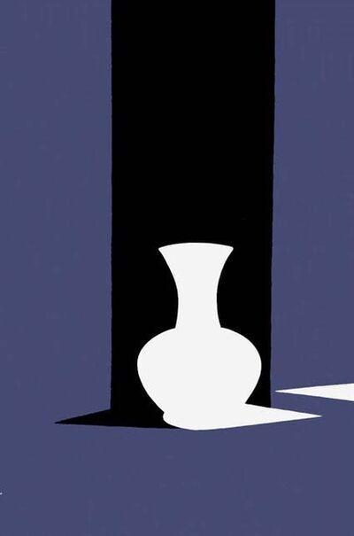 Patrick Caulfield, 'Sue Ware Jar', 1990