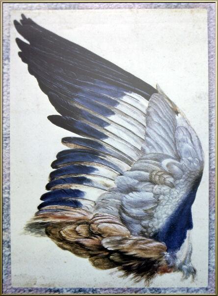 Daan Van Golden, 'Study Dürer', 2007