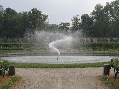 Vincent Ganivet, 'Ajutage', 2011