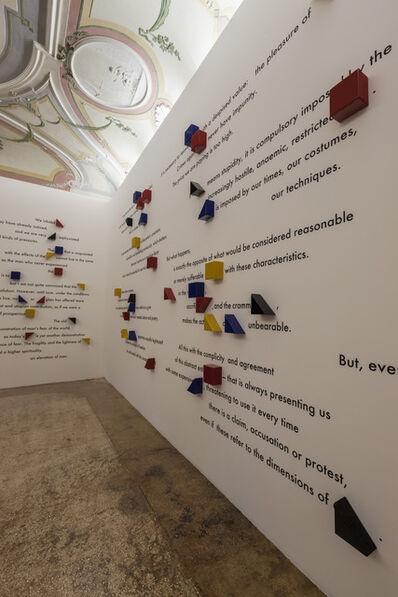 Jonathas de Andrade, 'Nostalgia, a Class Sentiment', 2012