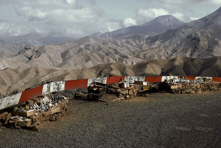 Harry Gruyaert, 'High Atlas, Morocco, 1998', 1998