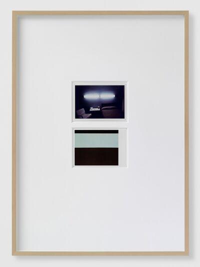 Annaïk Lou Pitteloud, 'White between the Darlings [Modernist romance]', 2014