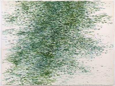 Melissa McGill (b. 1969), 'Venetian Lagoon Study', ca. 2020