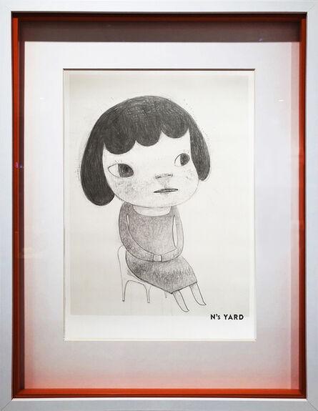 Yoshitomo Nara, 'Young Mother', 2018
