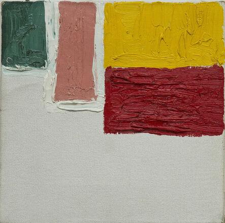 Marliz Frencken, 'Stability', 1985