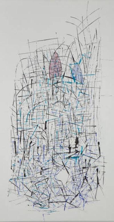 Cecilia Biagini, 'Movement-Metaphysics ', 2014