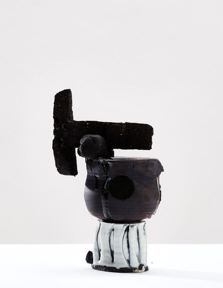 Gareth Mason, 'Dark Totem', 2016