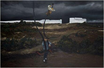 Nashun Nashunbatu, 'Untitled', 2014