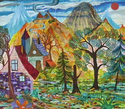 Abel Auer, 'Untitled', 2004