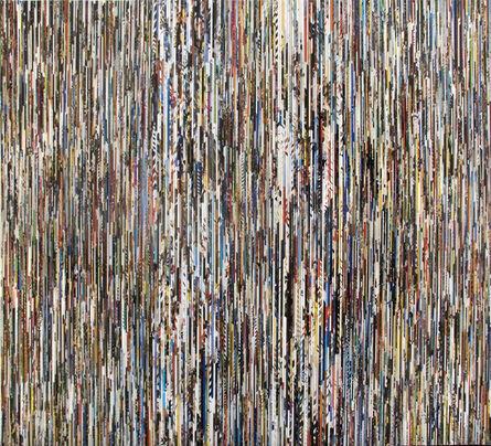 Alejandra Padilla, 'Volumen II- Series Papiros', 2001