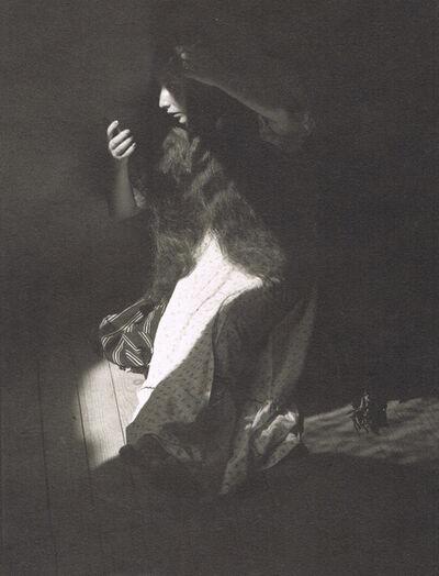 Manuel Álvarez Bravo, 'Portrait Of The Eternal', 1935 [printed later]