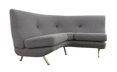 Marco Zanuso, 'Triennale Corner Sofa', 1950-1959