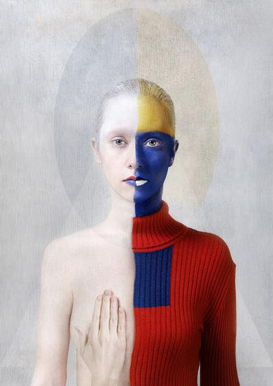 Katerina Belkina, 'For Malevich ', 2006