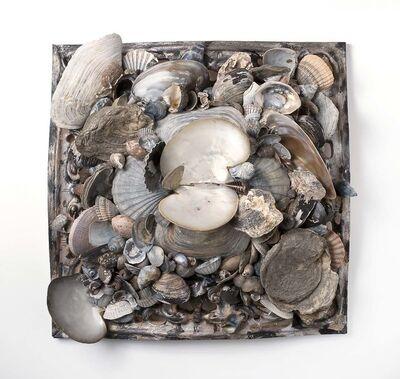 Claire Begheyn, 'Big Shell Series 1', 2010