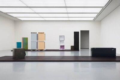 Magali Reus, 'Installation view pool', 2014
