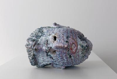 Christian Holstad, 'A head full of lavender. (la sai lunga)', 2019-2020