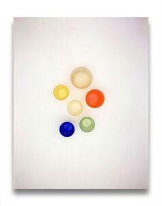 Richard Caldicott, 'Untitled 110/7 (Abstract photography)', 1999