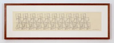 Dil Hildebrand, 'Replicating 02', 2012