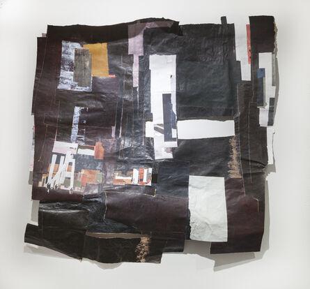 Aimée Farnet Siegel, 'Hinge, uncomplicated', 2019