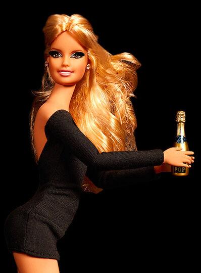 Cecile Plaisance, 'Heidi Champagne', 2015