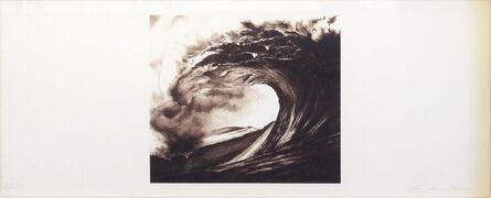 Robert Longo, 'Untitled #9 Wave', 2000
