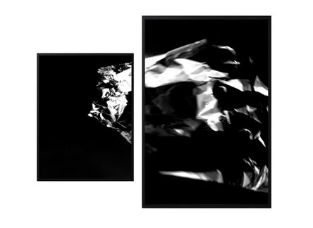 Fabian Albertini, 'Meteoroide', 2020