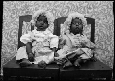 Seydou Keïta, 'Sans titre (MA.KE.116 BOX-NEG.00740) ', 1953-1957