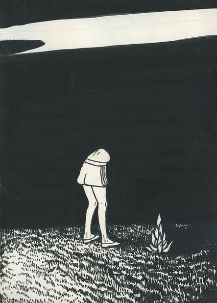 Aleksandra Waliszewska, 'Untitled [Entrant]', 2012-2014