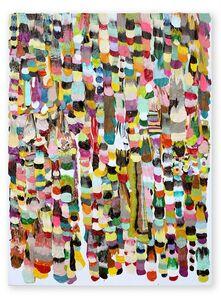 Melanie Rothschild, 'Guten Tag Trails', 2013
