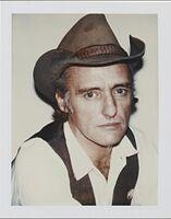 Andy Warhol, 'Andy Warhol, Polaroid Portrait of Dennis Hopper'