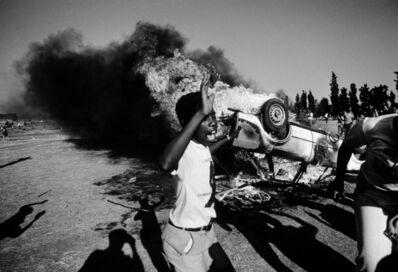 Peter Mugubane, 'South Africa', 1985