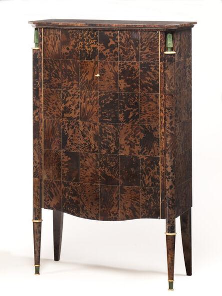 Jules Leleu, 'Rare Cabinet', ca. 1963