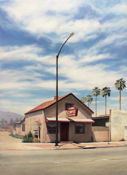 Jason Kowalski, 'Casual Dining', 2015
