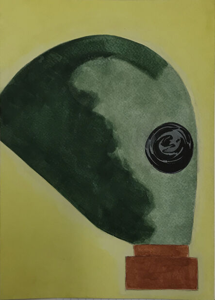 William S. Dutterer, 'Untitled', 2005