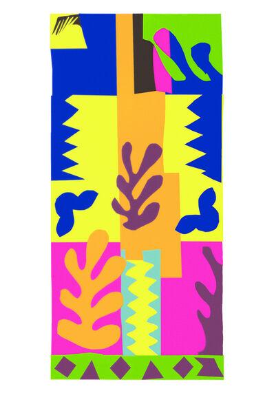 Henri Matisse, 'La Vis (The Wine Press)', 2007