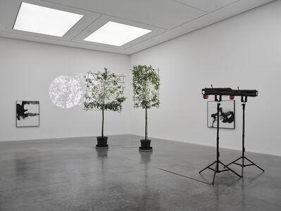 Cerith Wyn  Evans, 'Still life (In course of arrangement)… VI', 2020