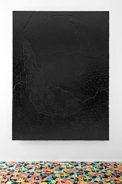 :mentalKLINIK, 'Dark Matters (B_1502)', 2015