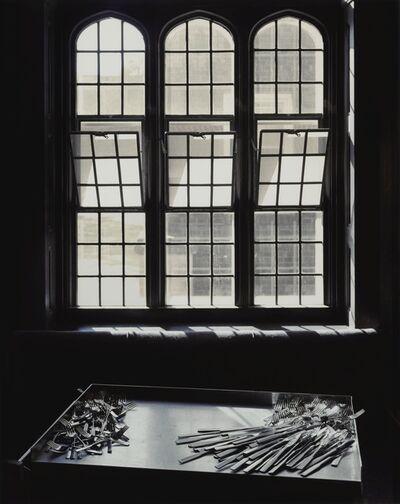 Alec Soth, 'Forks and Knives'