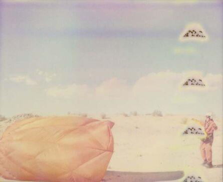 Stefanie Schneider, 'A Vision you can't Capture III (29 Palms, CA)', 2007