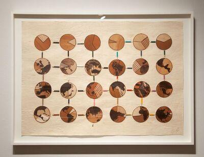 Abel Barroso, 'Nacionalidades mezcladas', 2013