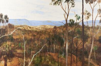 Ray Crooke, 'Landscape, Cape York', ca. (1922-2015)