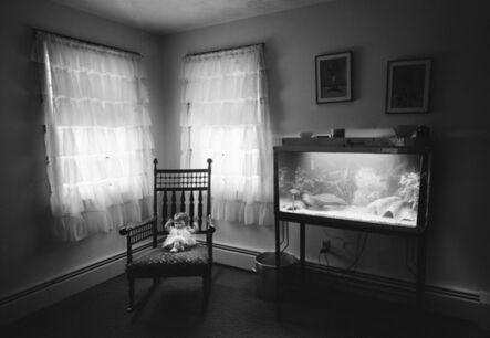 Henry Horenstein, 'Sister's Living Room, New Bedford, MA', 1972