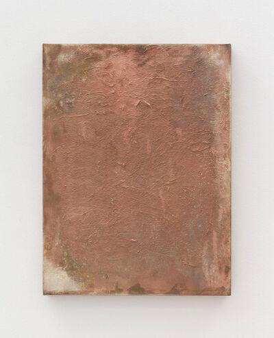 John Henderson, 'Type', 2016