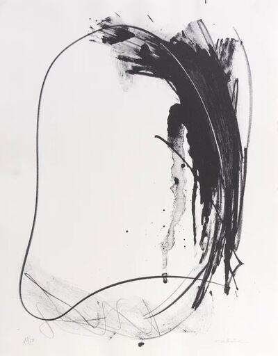 Takesada Matsutani, 'Untitled  无题', N/A