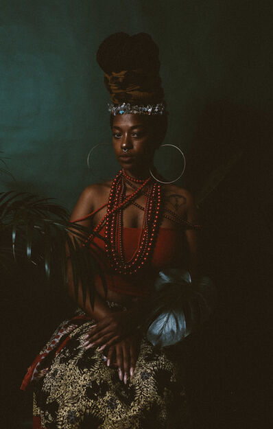 John Baloyi, 'Queen Montsho', 2019