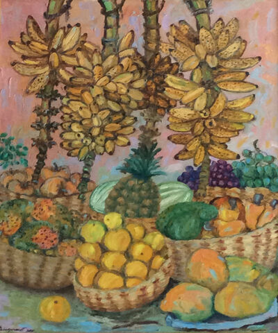 Eric Girault, 'Tropical Harvest', 2001